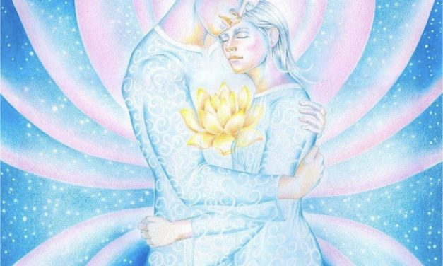 The Work Every Awakening Man Must Walk Through In Sacred Union